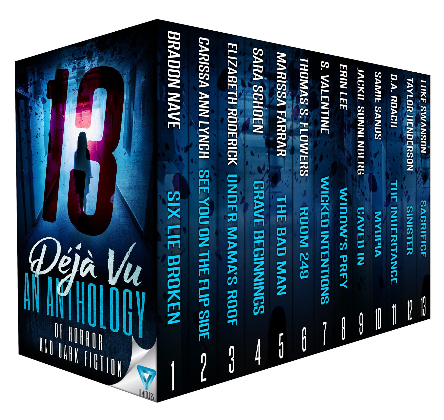 Thirteen Serie