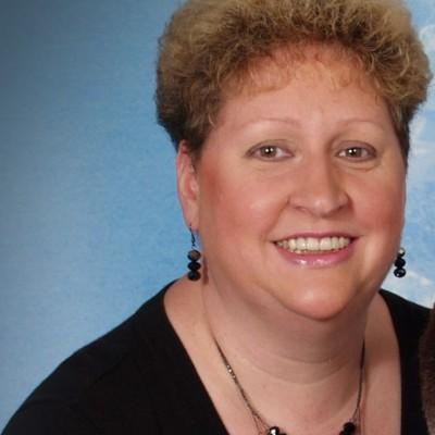 Cynthia P. O'Neill