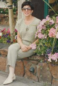 Tina Nicholas