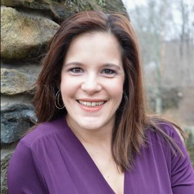 Alison Mello