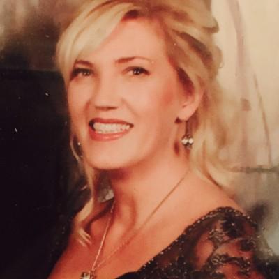 Janey Rosen