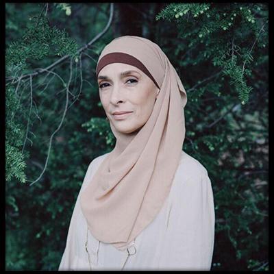 Sahar Abdulaziz